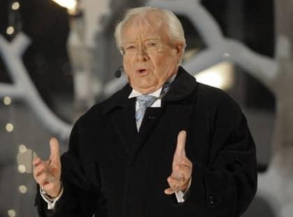 Jan Malmsjö: Jag Vill Läsa Nyårsklockan Tills Jag Dör