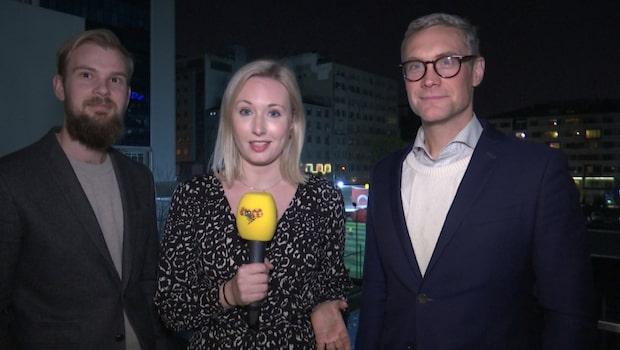 Vann mot Besiktas 2005 - så tror Olof Persson om MFF:s chanser