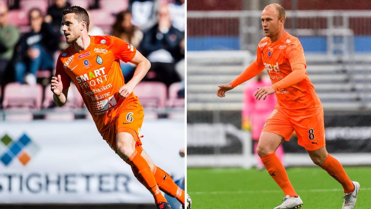 Tre spelare smittade av coronaviruset i AFC