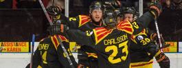 Säsongens snabbaste mål – när Brynäs vann