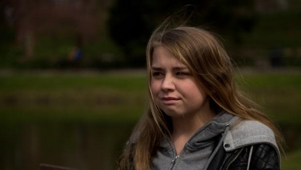 """Ida, 18, fick nya lungor: """"Som att jag fått ett extra liv"""""""