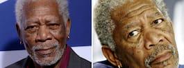 Morgan Freeman anklagas för sexuella trakasserier