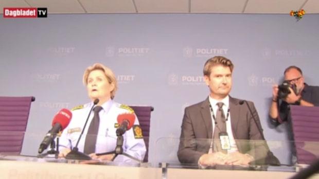 """Polisen: """"Makaveli Lindén gripen i Frankrike"""""""