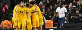 Spurs tunga kollaps – åkte på chockförlust