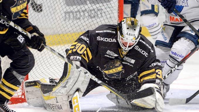 Erik Källgren. Foto: OLLE WANDE / BILDBYRÅN