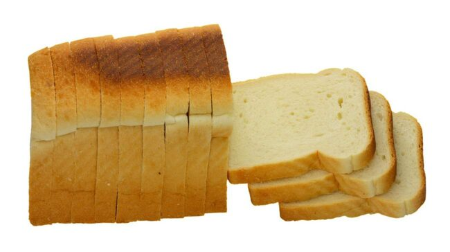 Vanligt formbröd är inte speciellt nyttigt. Men du kan använda det till att göra rent på många sätt hemma.
