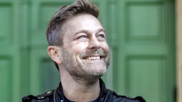 Niclas Wahlgren om lyxköpet efter huset på Lidingö
