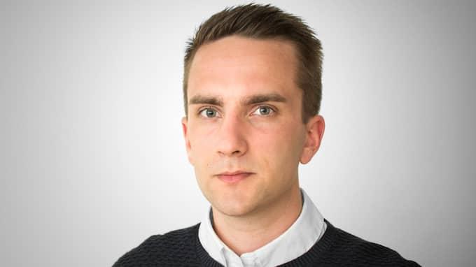 Isak Skogstad är högstadielärare.