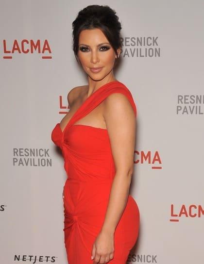 a361805e719e Kim Kardashian lär dig klä din kurviga kropp | Nöje | Expressen