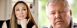 """Charlotte Perrelis bråk med Bert Karlsson: """"Ville knäcka mig"""""""