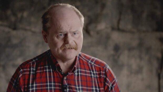 Pappa Göran om mordet på sin son