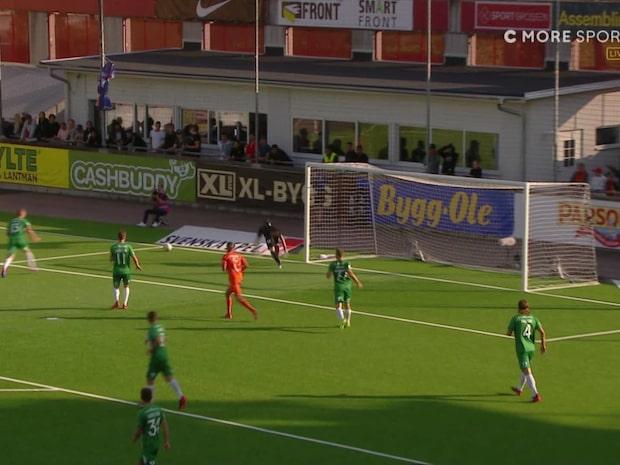 Highlights: AFC-Hammarby