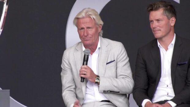 "Borg pikar McEnroe: ""Pokalen ska stanna i Europa"""