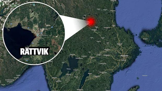 Polisinsats i Dalarna efter misstänkt grovt jaktbrott