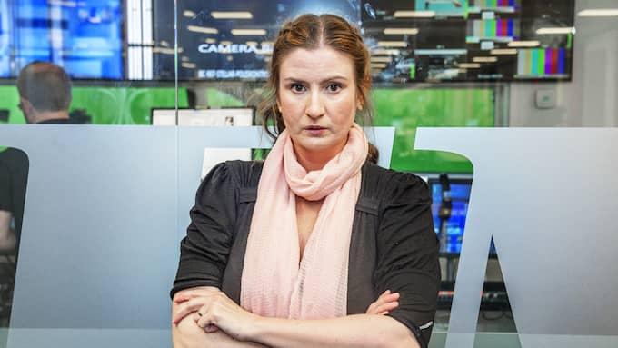 Birgitta Ohlsson, rikdagsledamot (L). Foto: ANNA-KARIN NILSSON / ANNA-KARIN NILSSON EXPRESSEN