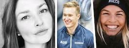 OS-stjärnorna avslöjade på Tinder –svenskarna i topp
