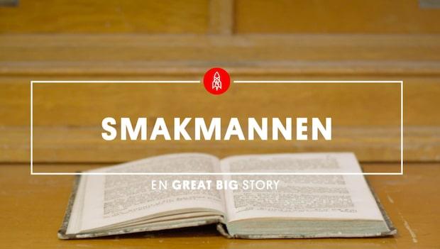 Ladugården i Östersund rymmer hemligheter till hovet