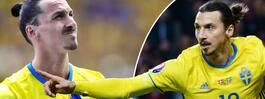 Utspelet: Zlatan kommer spela VM