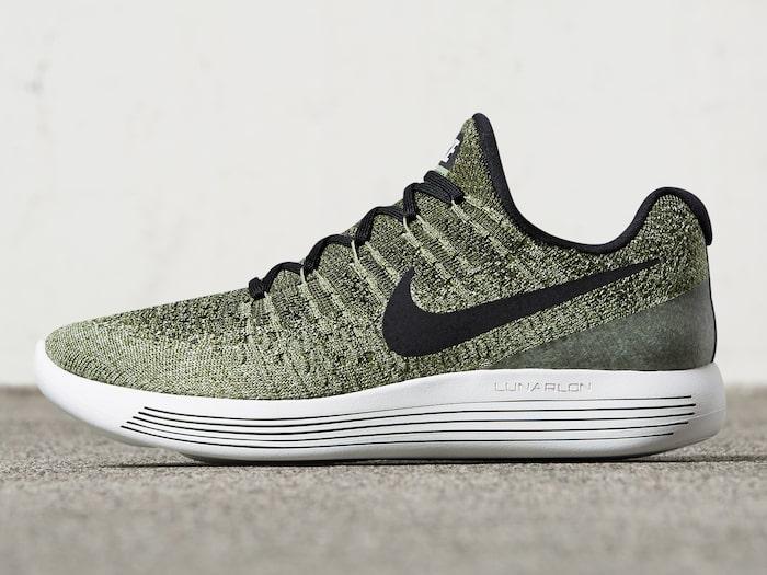 size 40 96e34 314ed Nike Lunarepic Low Flyknit 2