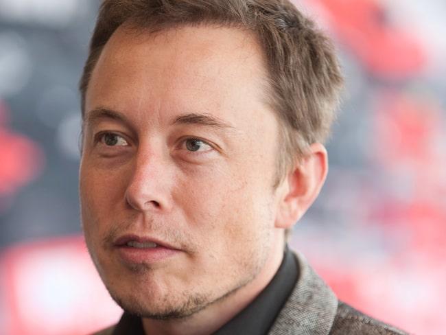 Teslas grundare Elon Musk är också övertygad om att det är Model 3 som ska göra Tesla till ett lönsamt bolag.