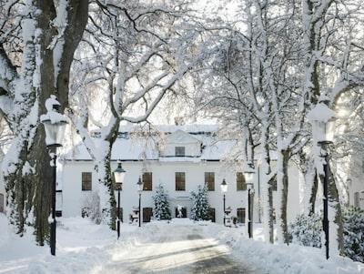 Fira jul och nyår på svenska slott och herrgårdar 3e4c439842c78
