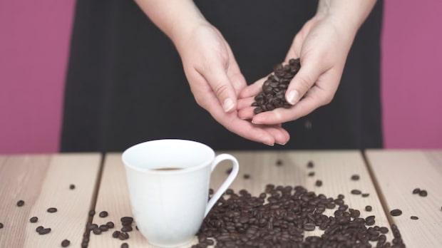 5 härliga fakta om kaffe