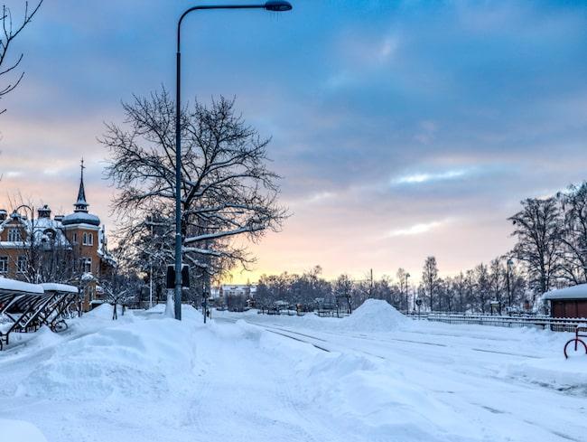 Norwegian lanserar ny linje mellan Stockholm och Östersund.