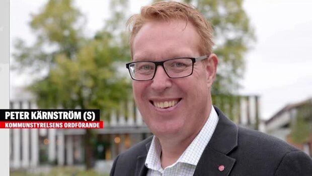 Peter Kärnström (S) om kommunens ekonomi