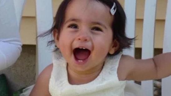 Ettåriga Vanessa har varit försvunnen i ett halvår