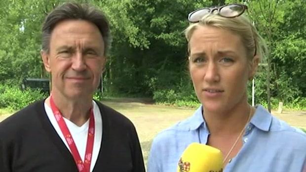 """TV: """"Det finns inte att Sverige förlorar"""""""