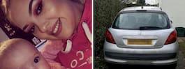 Danniella kallade bilen en dödsfälla – fick den ändå såld