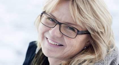 NY PÅ JOBBET. Katri Linna är den nya diskrimineringsombudsmannen. Håkan Eriksson och Jacob Rennerfeldt vill att hon ska få ett renodlat uppdrag, där myndighetsutövning inte blandas ihop med opinionsbildning.