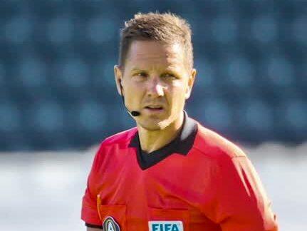 Strömbergsson avstängd resten av säsongen
