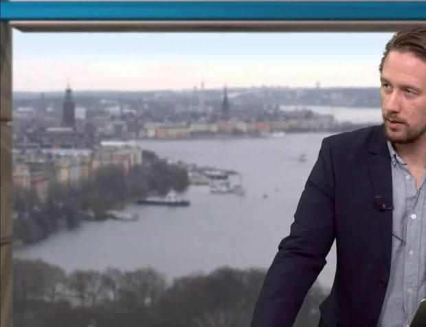 """Anki Möller: """"Att förlåta någon som mördat min man, det kan jag nog aldrig göra"""""""