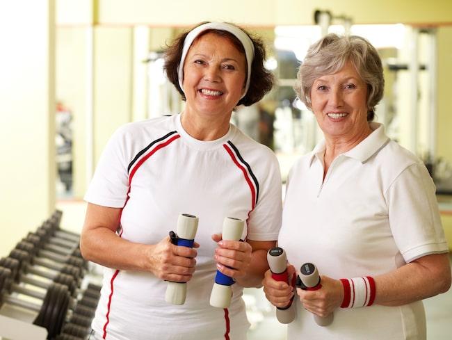 Motion och bra kost är enda behandlingsmetoden mot fettlever. Det finns inga läkemedel som hjälper.