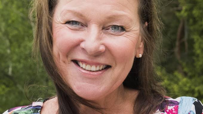 Lotta Engberg. Foto: NORA LOREK