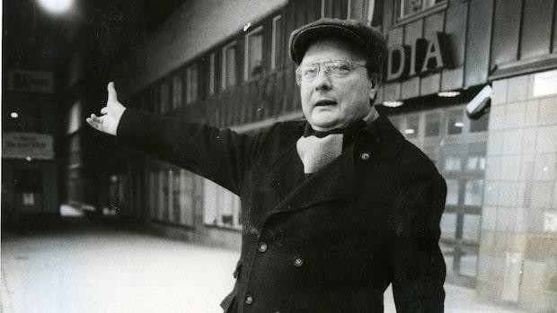 Har Stig Engström mördat Olof Palme?