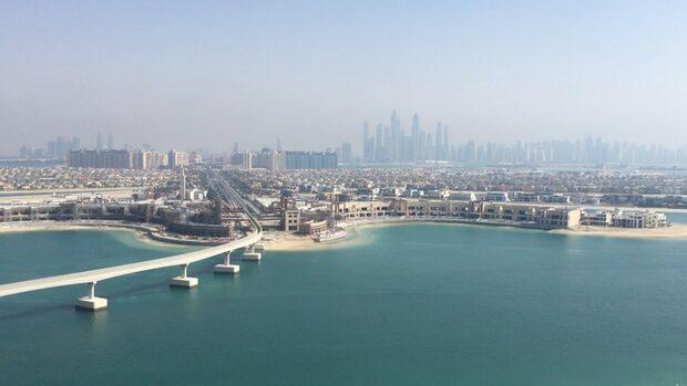 7 saker att göra i Dubai med barn