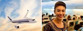 Världens 10 bästa flygbolag har korats