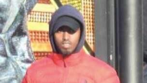 Hussein Ahmed, 18. Foto: Polisen
