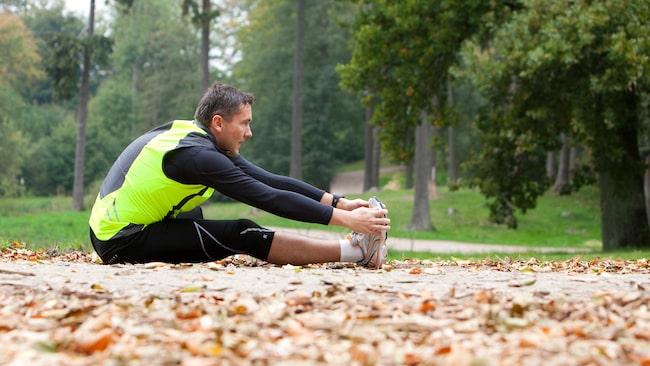 VÄLTRÄNAD? Då ger 7 x 30 sekunders maxintervallträning samma resultat som om du springer i en timme. Bäst effekt får du om du håller nere kolhydraterna.