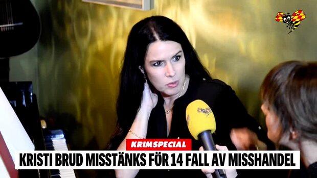 Krimspecial: Knutby och Åsa Waldau