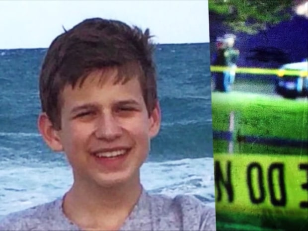 Tonåringen kvävs till döds - hör hans desperata vädjan till larmcentralen