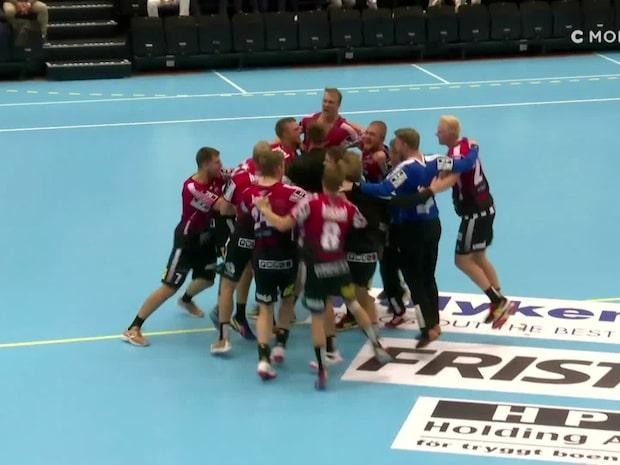 Höjdpunkter: Ystads IF–IFK Ystad