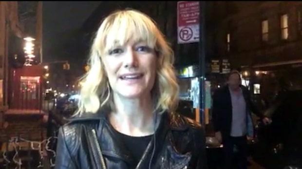 Anne-Sofie Näslund: Många undrar vad som händer i Sverige