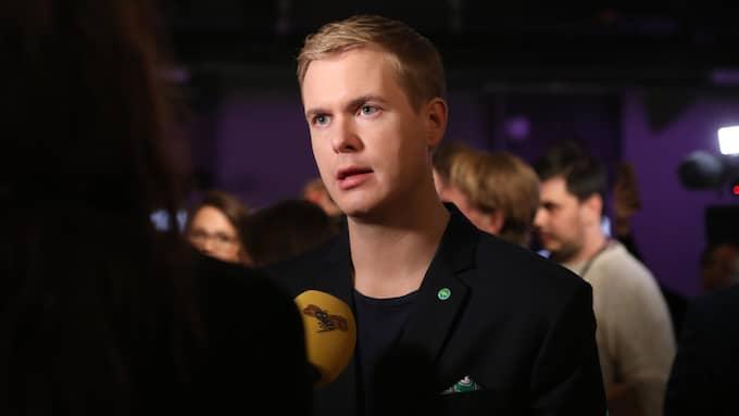 Foto: SÖREN ANDERSSON/TT / TT NYHETSBYRÅN