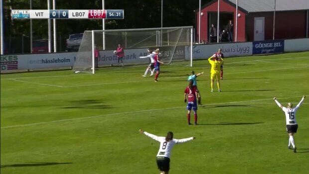 Höjdpunkter: Vittsjö-Limhamn Bunkeflo