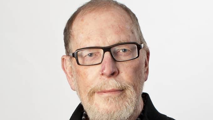 Jan Hemmel, kulturjournalist och TV-producent har avlidit. Han var under många år verksam vid SVT Malmö. Han blev 83 år gammal Foto: TOMAS LEPRINCE
