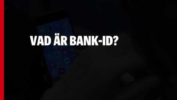 Vad är Bank-id?