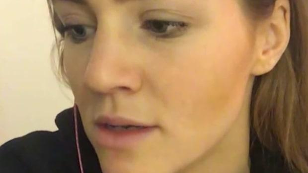 Djurgården-stjärnan Irma Helin om #Timeout